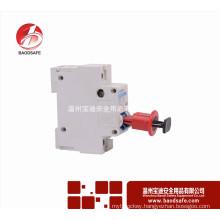 Wenzhou BAOSAFE BDS-D8604 Miniature Circuit Breaker Lockout (Pins outward widen)
