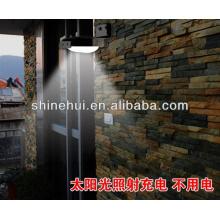 Eco-friendly IP65 CE ROHS alta calidad puerta luz casa