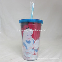 plastic juice drinking bottle