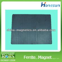 Спеченные магнит керамический блок Y30