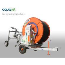 Дорожная ирригационная машина с дизельным насосом высокого давления