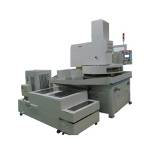 Ceramic valve core surface precision grinding machine