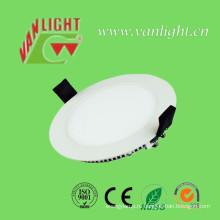 18W круглые светодиодные панели с CE & RoHS