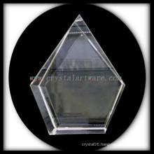 new high quality Blank Crystal Iceberg
