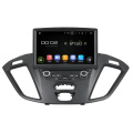 Dvd dell'automobile Android per Ford Transit Custom 2016