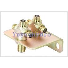 Ensemble de soudure pour accessoires hydrauliques OEM