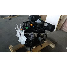 Mini Excavator Parts Engine Assy 4TNV88-BSBKCC Diesel Engine