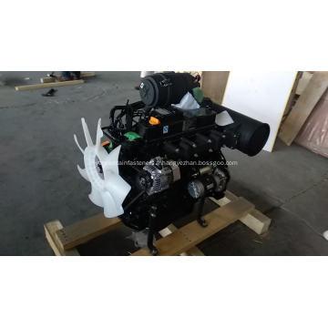 6156-11-3300 PC400-7 moteur commun de l'injecteur SA6D125E de rail