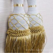 Colgante de borla colgante para cortina produted in China