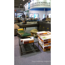 Automatic Hot Glue Exercise Book Making Production Line