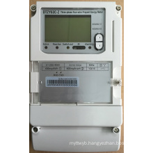 Three Phase Power Meter Ht-302