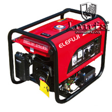Sh3200 3kw Household Elemax Generator Set with Price