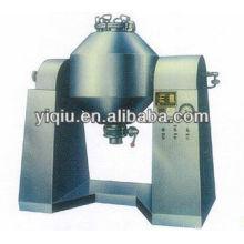 Double cone vacuum dryer for Volatile material