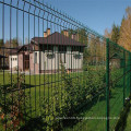 4.5mm~5.0mm High Quality 3D Curved Wire Mesh Fence