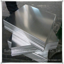 aa6063 aluminium plate for truck industry made in China