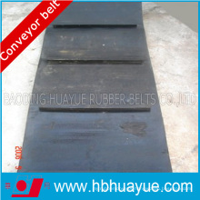 Industrial Rubber Conveyor Belt (CC NN EP ST PVC PVG chevron) Top 10 Manufature in China