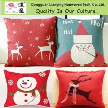 Printing Pillow Case as Christmas Gifts