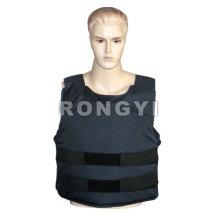 Concealable Bullet-proof Vest