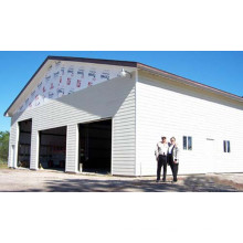 Steel Structure Agricultural Shed (KXD-SSB1365)