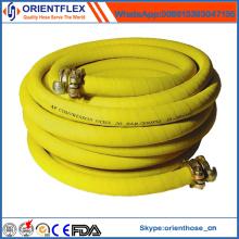 Chine Fabrication flexible de tuyau d'air comprimé en caoutchouc