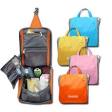 2015 New Designed Toiletry Folding Storage Bags (54044)