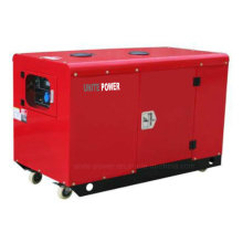 30kVA 24kw China Quanchai Soundproof Diesel Generator Sets