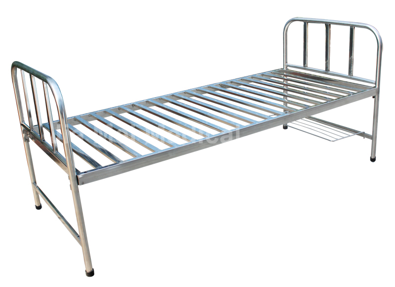econimic flat medical bed
