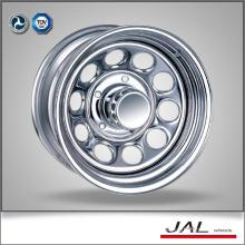 Cheap Chrome Wheels Trailer Wheels of Steel Car Wheel Rim