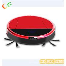 Интеллектуальный пылесос робота-пылесоса для дома