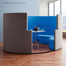 Customized Office Type Office Meeting Booth