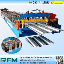 FX 722 Bodenplattform-Walzenformmaschine