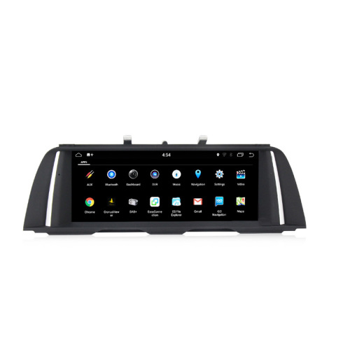 Reproductor de Android para BMW 5 series F10 F11