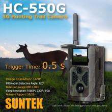 3G Kamera MMS GPRS SMS Jagd Kamera