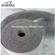 pano de filtro da fibra do carbono do prepreg com peso diferente de 70-450g