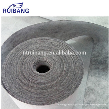 prepreg carbon fiber filter cloth with different weight from 70-450g