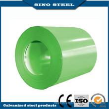Z150 G/M2 Matt Treatment Prepainted Steel Coil