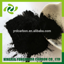 Food grade 200 mesh coconut shell powder activated carbon buyers