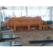 Getreidetrockner der Brennerei, Trockner für verbrauchtes Getreide, Maischetrockner