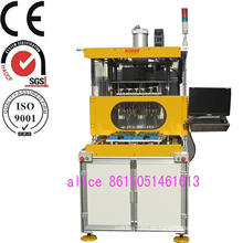 PCBA PCB Leiterplatte Heat Staking Welding Machine