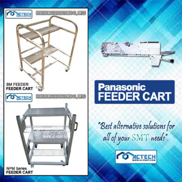Panasonic SMT Feeder Carts