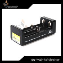 Xtar Mc2 двухканальное зарядное устройство