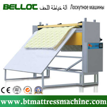 Computerized Mattress Panel Cutter Machine