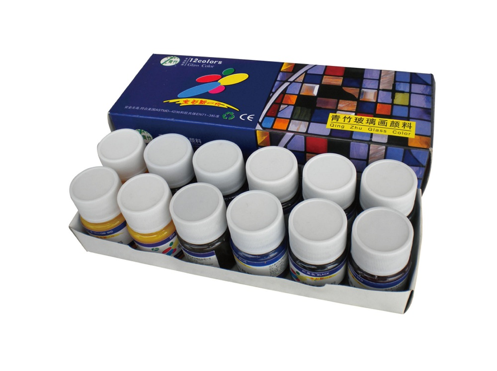 Fine Quality Poster Color Paint Set
