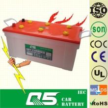 N180 12V 180ah, preço da bateria do carro carregado a seco