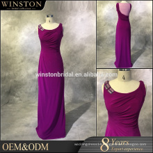 Alibaba Guangzhou Dresses Factory front short sexy ladies western wear evening dresses