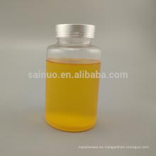 Estabilizante compuesto de calcio y zinc líquido no venenoso