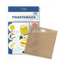 As See On TV PTFE No-stick Toaster Bag