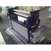 Elektrische Slip Roll Forming Bending Machine