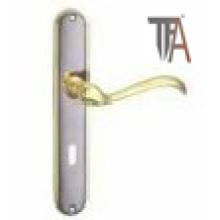 Bn-Gp Iron Plate Aluminium Handle for Door Handle