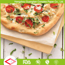 Double Side Silicone Coated Oven Paper for Food Baking Cooking